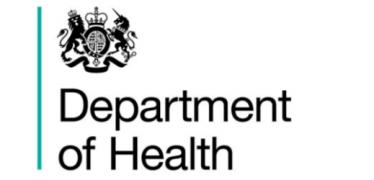 D of H logo