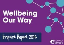 Wellbeing Our Way Impact Report