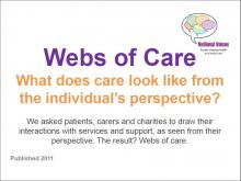 Webs of care