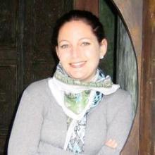 Rebecca Steinfeld's picture
