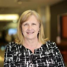 Sue Farrington