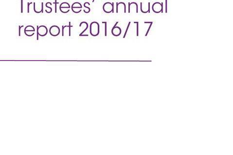 trsutees-annual-report-16-17