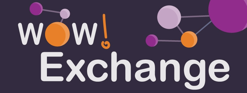 Wow Exchange banner
